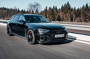 ABT Power Tage