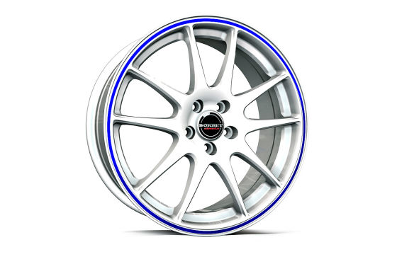 RS-Design white blue