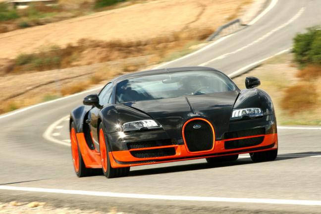 Bugatti Autobild De